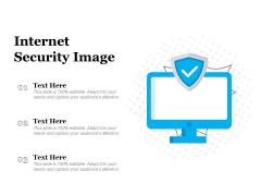 Internet Security Image Ppt PowerPoint Presentation File Inspiration PDF