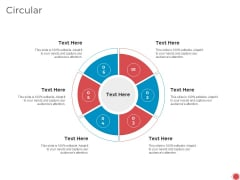 Introduce Yourself Circular Ppt Ideas Files PDF