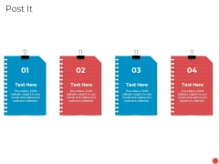 Introduce Yourself Post It Ppt Professional Summary PDF