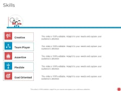 Introduce Yourself Skills Ppt Professional Example PDF