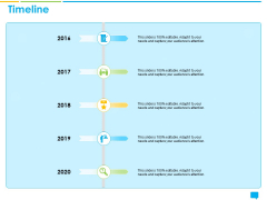 Introducing Complaint Management System Effectively Handling Customer Queries Timeline Diagrams PDF