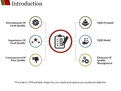 Introduction Ppt PowerPoint Presentation Model Inspiration