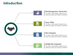 Introduction Ppt PowerPoint Presentation Professional Demonstration