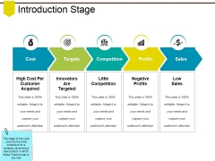 Introduction Stage Ppt PowerPoint Presentation Summary Templates