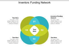 Inventors Funding Network Ppt PowerPoint Presentation Summary Information Cpb