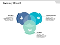 Inventory Control Ppt Powerpoint Presentation Summary Graphics Pictures Cpb