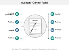 Inventory Control Retail Ppt PowerPoint Presentation Ideas Show Cpb