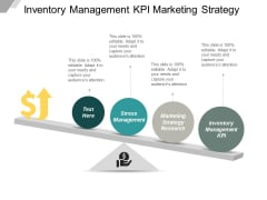 Inventory Management Kpi Marketing Strategy Research Stress Management Ppt PowerPoint Presentation Infographic Template Infographics