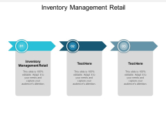 Inventory Management Retail Ppt PowerPoint Presentation Background Designs Cpb