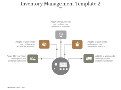 Inventory Management Template 2 Ppt PowerPoint Presentation Deck