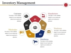Inventory Management Template 2 Ppt PowerPoint Presentation Pictures Files