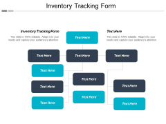 Inventory Tracking Form Ppt PowerPoint Presentation Layouts Graphics Pictures Cpb
