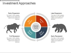 Investment Approaches Template 2 Ppt PowerPoint Presentation Shapes