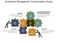 Investment Management Compensation Survey Ppt Powerpoint Presentation Infographic Template Cpb