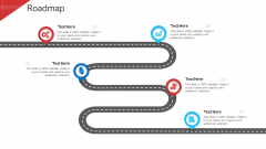 Investor Deck To Arrange Funds From Short Term Loan Roadmap Sample PDF