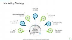 Investor Pitch Deck New Venture Capital Raising Marketing Strategy Inspiration PDF
