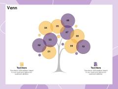 Investor Presentation For Society Funding Venn Ppt PowerPoint Presentation File Slide Portrait PDF