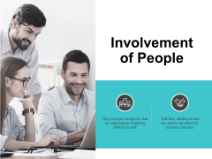 Involvement Of People Ppt PowerPoint Presentation Graphics