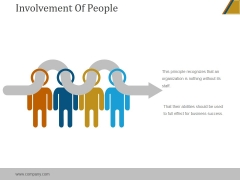 Involvement Of People Ppt PowerPoint Presentation Introduction