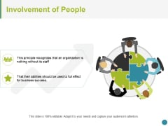 Involvement Of People Ppt PowerPoint Presentation Summary Introduction