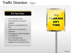 Information Traffic Direction PowerPoint Slides And Ppt Diagram Templates