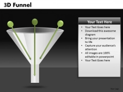 Inputs In A Funnel PowerPoint Slides And Ppt Templates