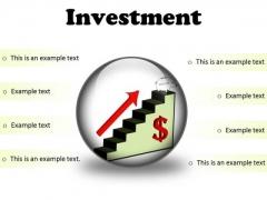 Investment Success PowerPoint Presentation Slides C