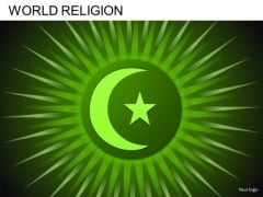 Islam World Religion PowerPoint Slides And Ppt Graphics