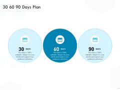 Jenkins Overview Presentation 30 60 90 Days Plan Ppt Infographic Template Portfolio PDF