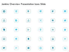 Jenkins Overview Presentation Icons Slide Ppt Inspiration Layout PDF