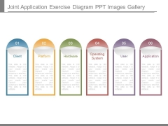 Joint Application Exercise Diagram Ppt Images Gallery