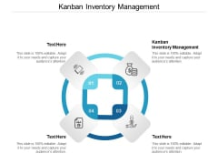 Kanban Inventory Management Ppt PowerPoint Presentation File Format Ideas Cpb