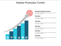 Kanban Production Control Ppt PowerPoint Presentation Pictures Summary Cpb