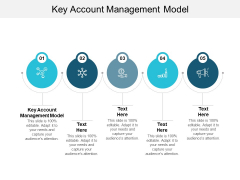 Key Account Management Model Ppt PowerPoint Presentation Infographics Mockup Cpb