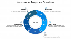 Key Areas For Investment Operations Ppt PowerPoint Presentation Gallery Tips PDF