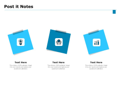 Key Business Achievements Post It Notes Ppt File Graphics Example PDF