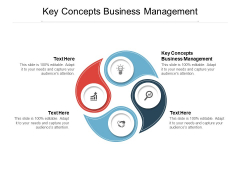 Key Concepts Business Management Ppt PowerPoint Presentation Infographics Examples
