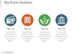 Key Driver Analytics Ppt PowerPoint Presentation Design Templates