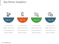 Key Driver Analytics Template3 Ppt PowerPoint Presentation Designs Download