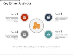 Key Driver Analytics Template 2 Ppt PowerPoint Presentation Show