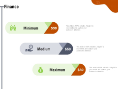 Key Features For Effective Business Management Finance Ppt Infographic Template Slides PDF
