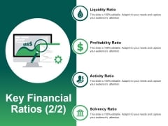 Key Financial Ratios Template 2 Ppt PowerPoint Presentation Professional Infographics