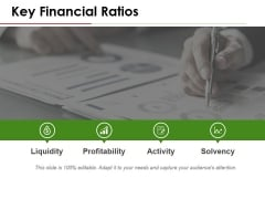 Key Financial Ratios Template 3 Ppt PowerPoint Presentation Model Deck