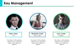 Key Management Ppt PowerPoint Presentation Layouts Slide