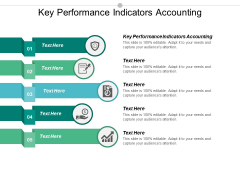 Key Performance Indicators Accounting Ppt Powerpoint Presentation Portfolio Master Slide Cpb