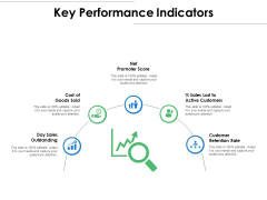 Key Performance Indicators Ppt PowerPoint Presentation Show Graphics Design
