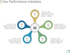 Key Performance Indicators Template 1 Ppt PowerPoint Presentation Background Designs