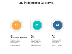 Key Performance Objectives Ppt Powerpoint Presentation Professional Portfolio Cpb