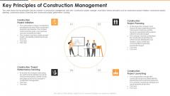 Key Principles Of Construction Management Inspiration PDF