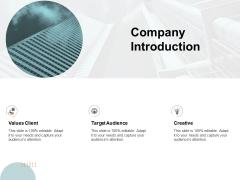 Key Product Distribution Channels Company Introduction Ppt Slides Aids PDF